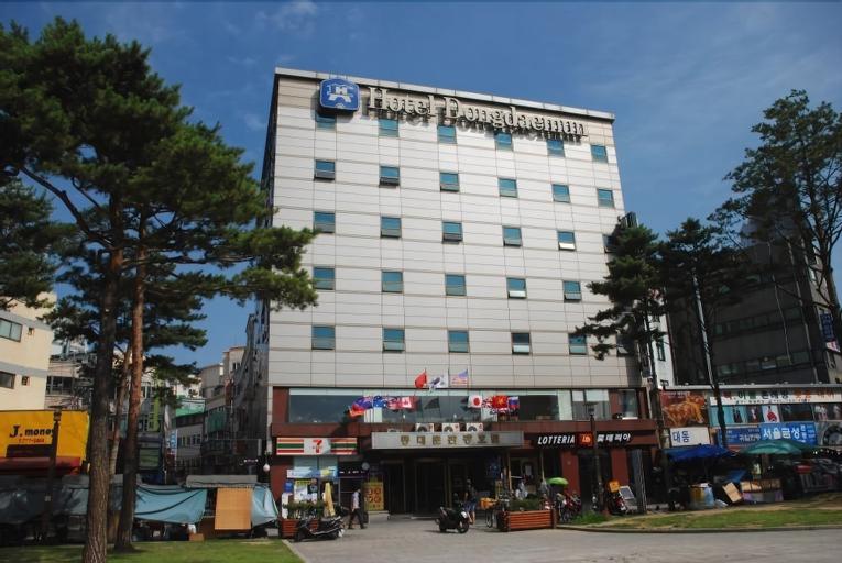 Dongdaemun Hotel, Seongbuk