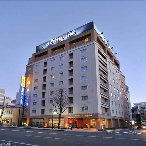 Dormy Inn Matsumoto Natural Hot Spring, Matsumoto
