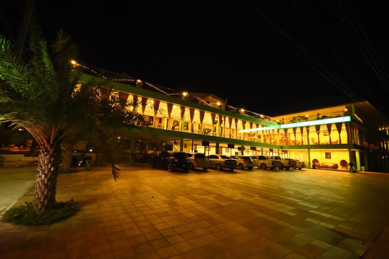 SDP Ranong Hotel, Muang Ranong