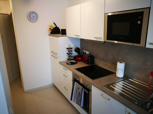 SHS Suite Home Sweet Strassen, Luxembourg