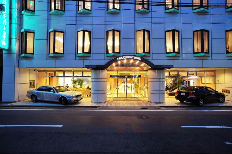 Oita Century Hotel, Ōita
