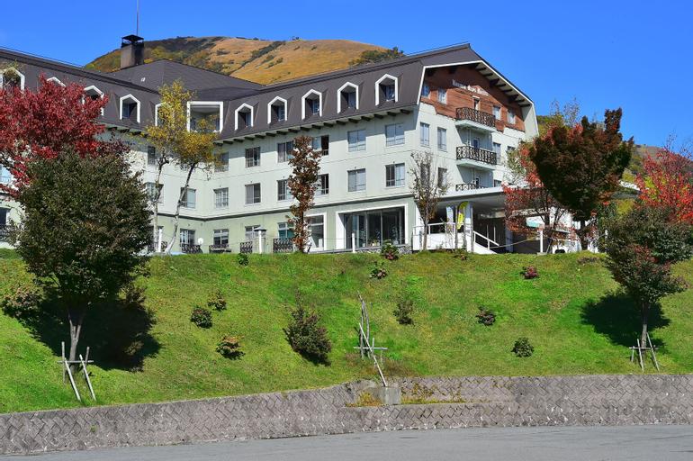 Hakuba Alps Hotel, Otari