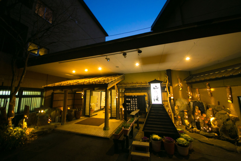 Kinosato Yamanoyu, Kokonoe