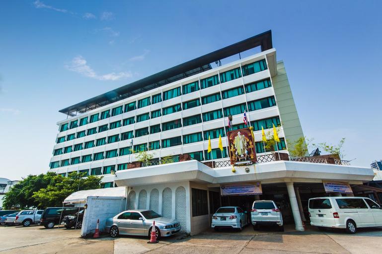 Khon Kaen Hotel, Muang Khon Kaen