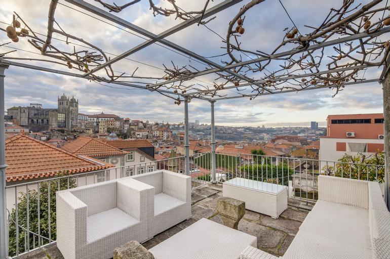 Flores Boutique Hotel & Spa, Porto