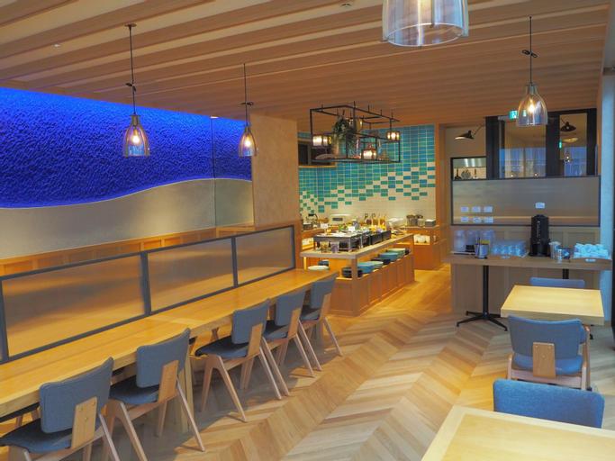 HOTEL HILLARYS Akasaka, Minato