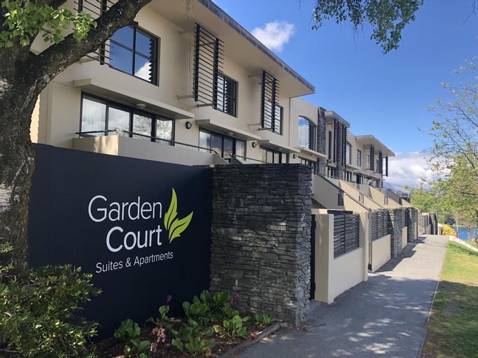 Garden Court Suites & Apartments, Queenstown-Lakes