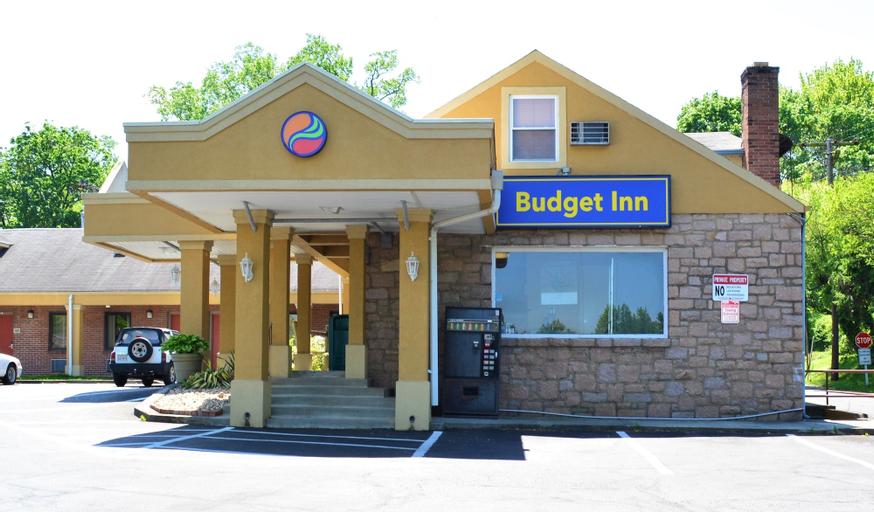 Budget Inn-Falls Church, Fairfax