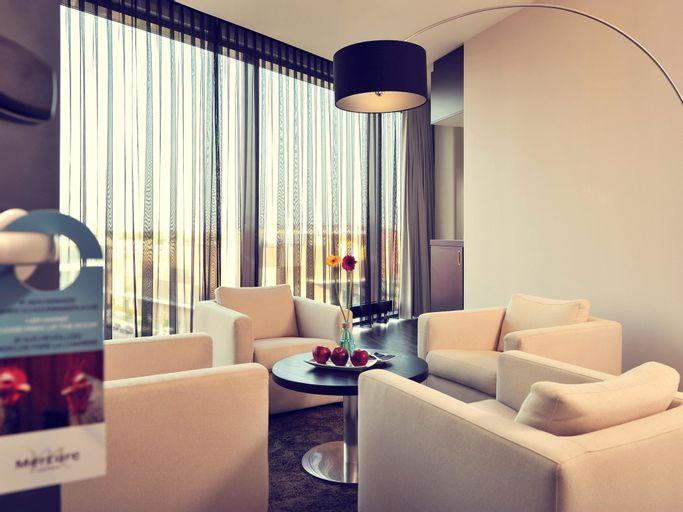 Mercure Hotel Amersfoort Centre, Amersfoort