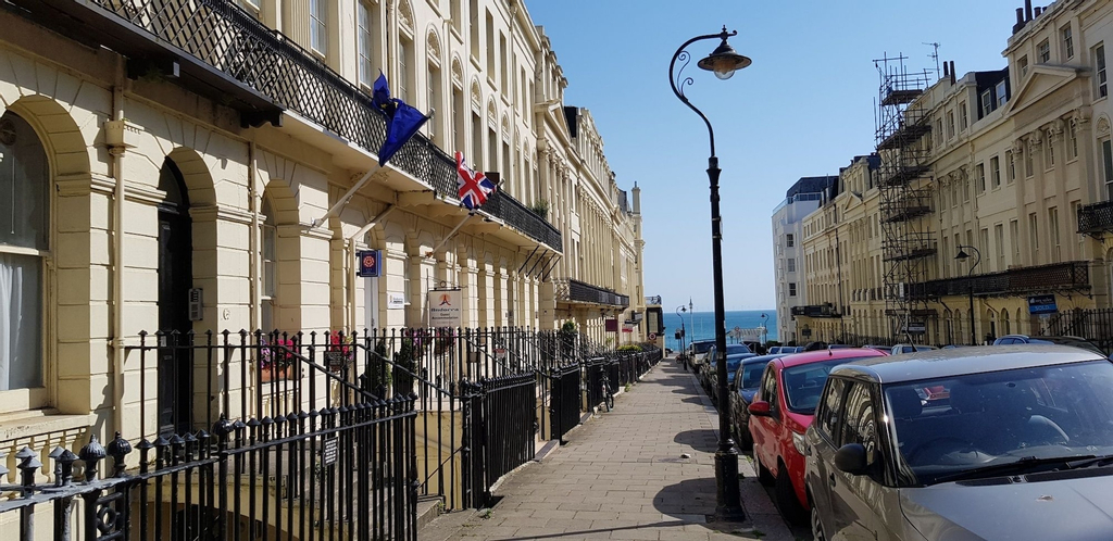 Andorra Guest Accommodation, Brighton and Hove