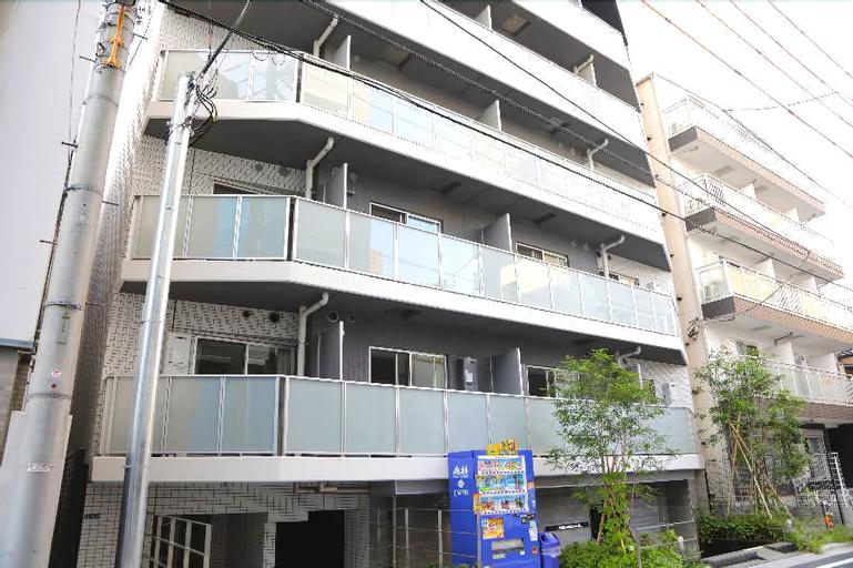 YOU-TRIP Oshiage Hotel, Sumida