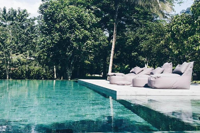 The Hidden Resort & Restaurant, Muang Ranong