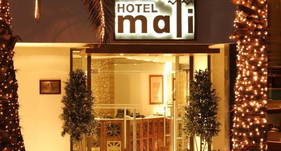Mati Hotel, Attica