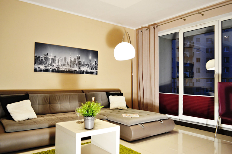 Jtb Apartments Szczecin, Szczecin