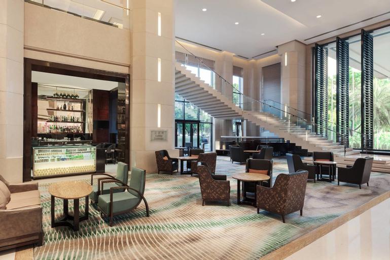Sheraton Zhongshan Hotel, Zhongshan