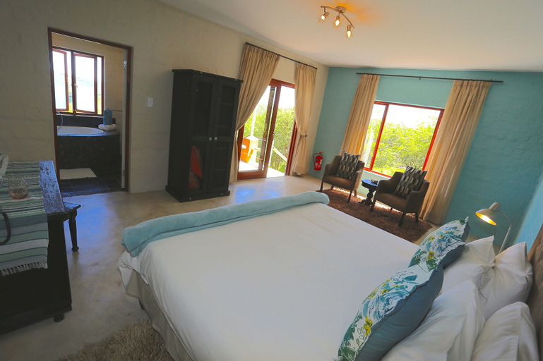 River Crossing Lodge, Windhoek East