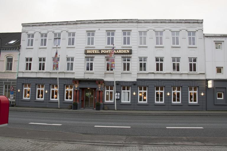 Hotel Postgaarden, Fredericia