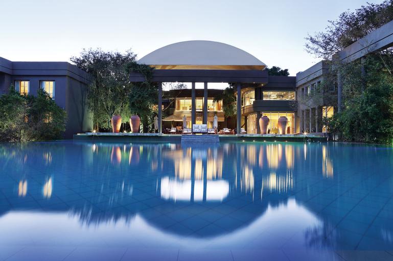 Saxon Hotel, Villas and Spa, City of Johannesburg