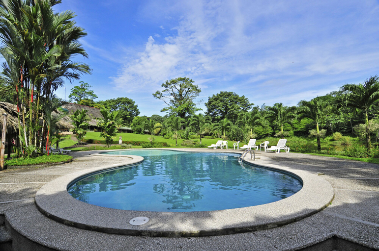Hotel Hacienda Sueno Azul, Sarapiquí