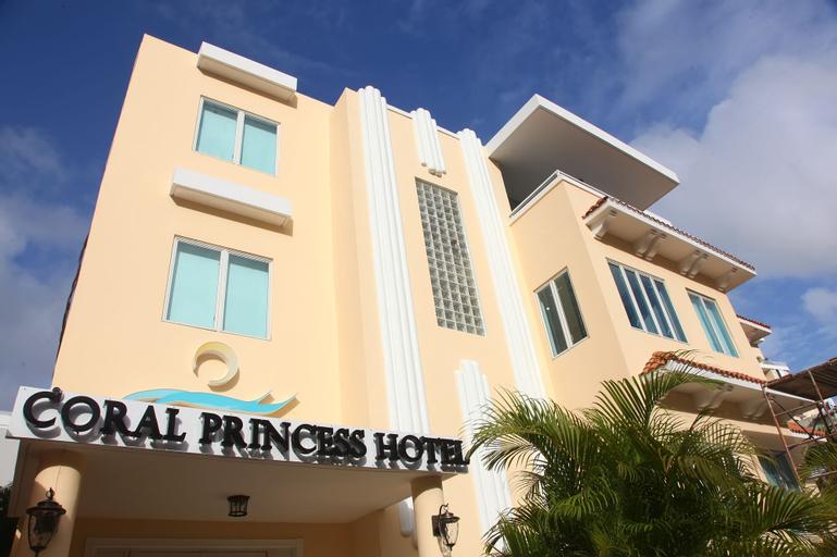 Coral Princess Hotel,