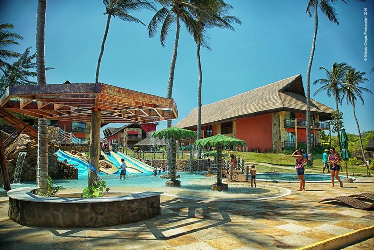 Carnaubinha Praia Resort, Luís Correia