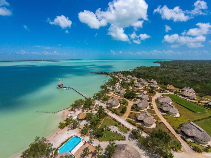Orchid Bay Resort,