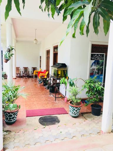 Sudu Neluma Home Stay, Thamankaduwa