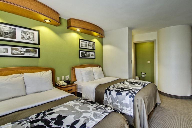 Sleep Inn and Suites Emmitsburg, Frederick