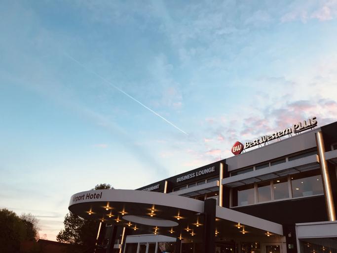 Best Western Plus Rotterdam Airport Hotel, Rotterdam