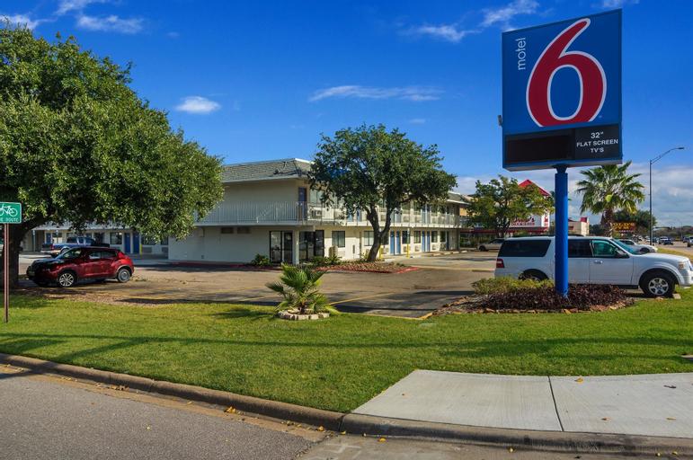 Motel 6 College Station - Bryan, Brazos