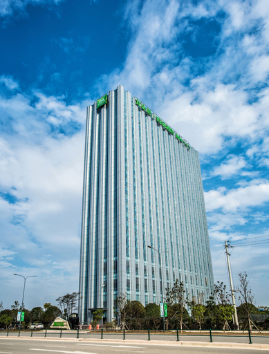 ibis Styles Changsha International Exhibition Center, Changsha