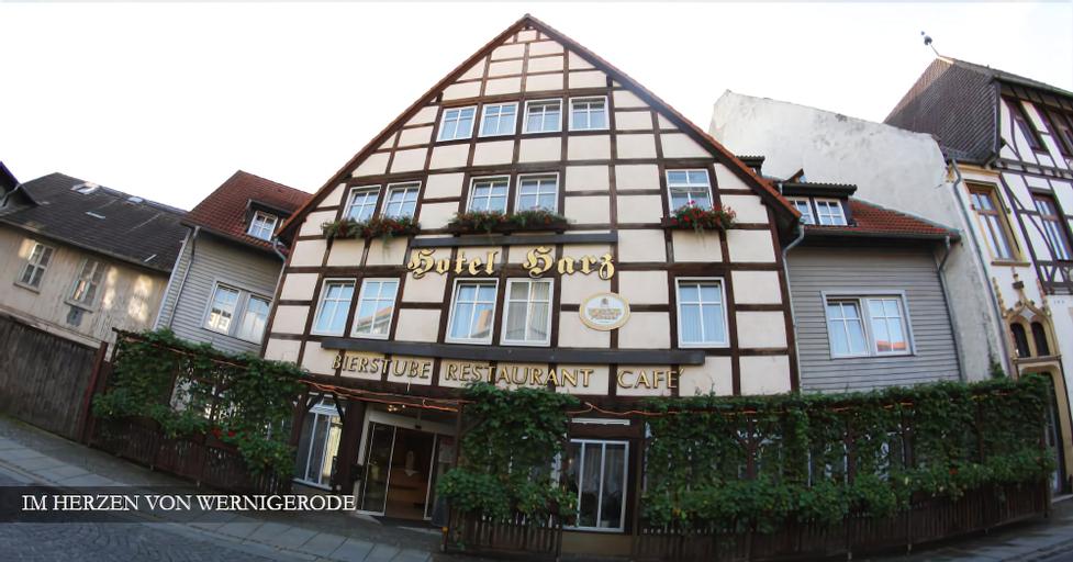 Hotel Harz, Harz