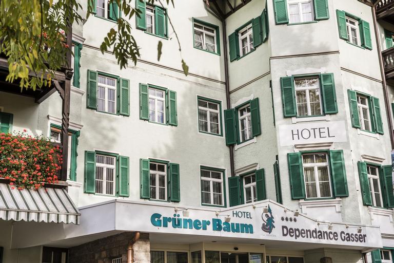 Residence Hotel Gasser, Bolzano