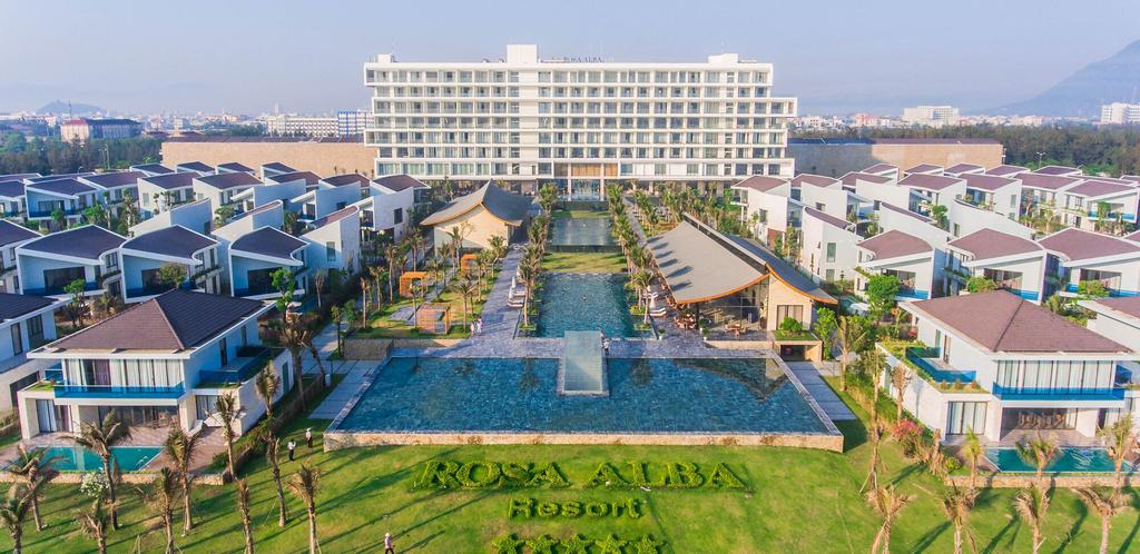 Rosa Alba Resort Tuy Hoa, Tuy Hoa