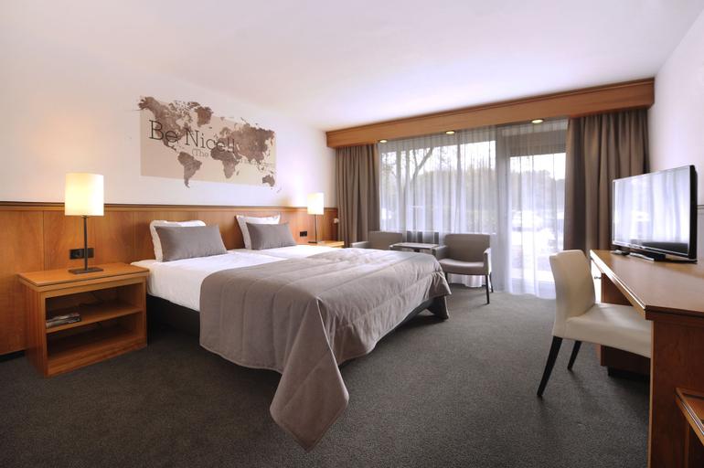Van Der Valk Hotel Stein-Urmond, Stein