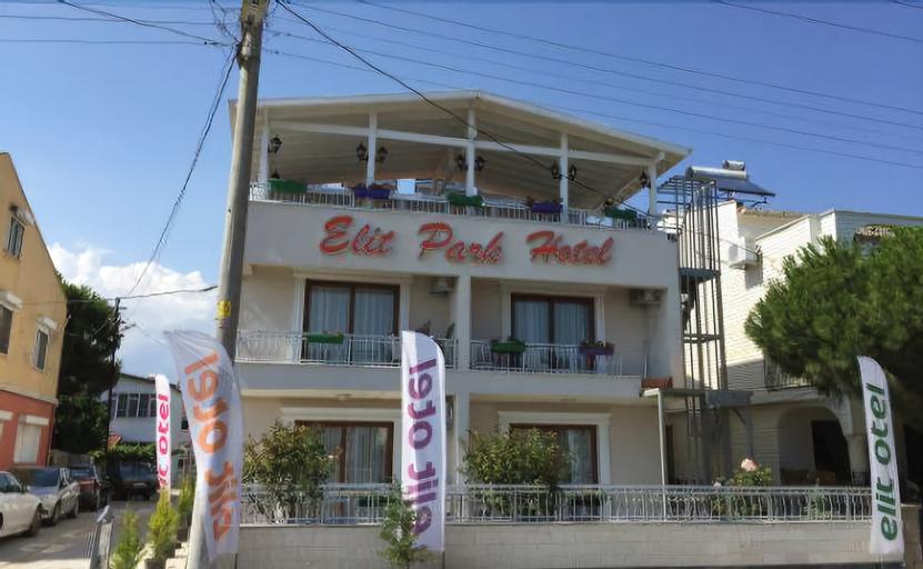 Elit Park Otel, Şarköy