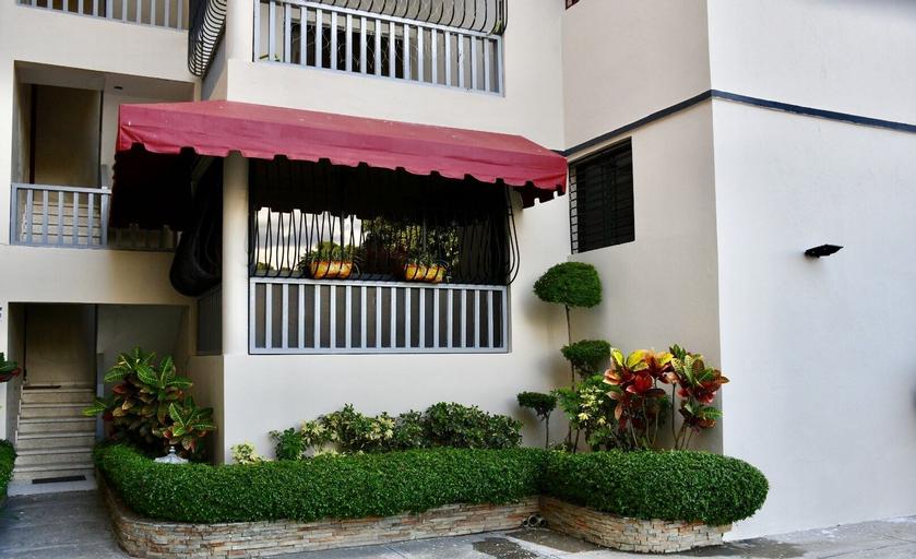 Pedro Lovely Apartment, Santiago de los Caballeros