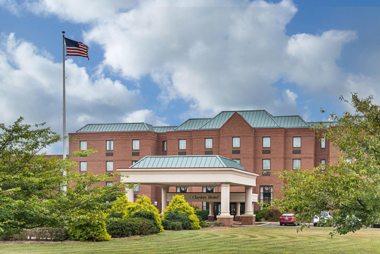 Clarion Hotel & Conference Center, Jefferson
