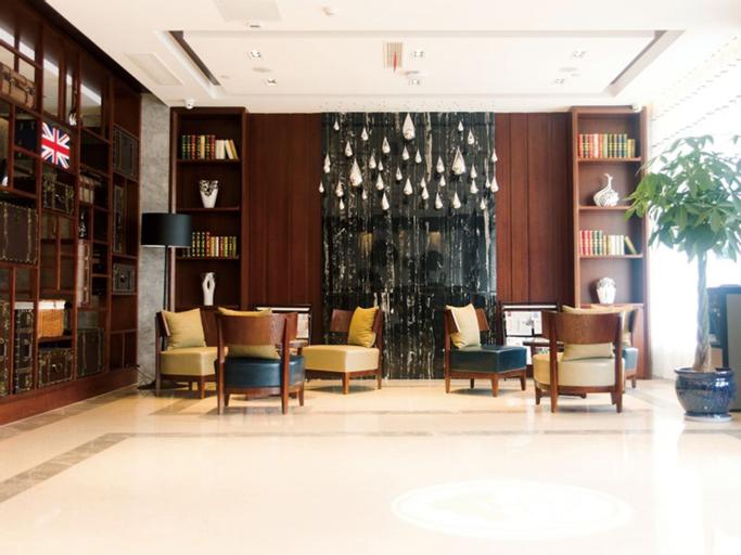 GreenTree Inn Taizhou Taixing Middle Guoqing Road Business Hotel, Taizhou