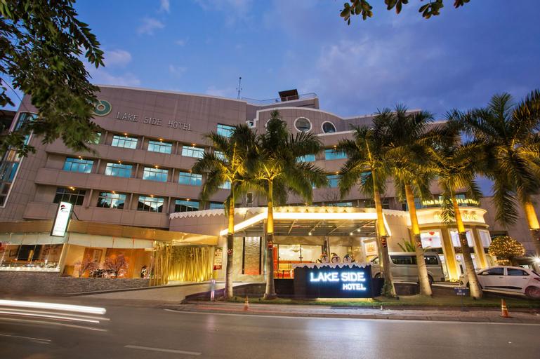 Lake Side Hotel, Ba Đình