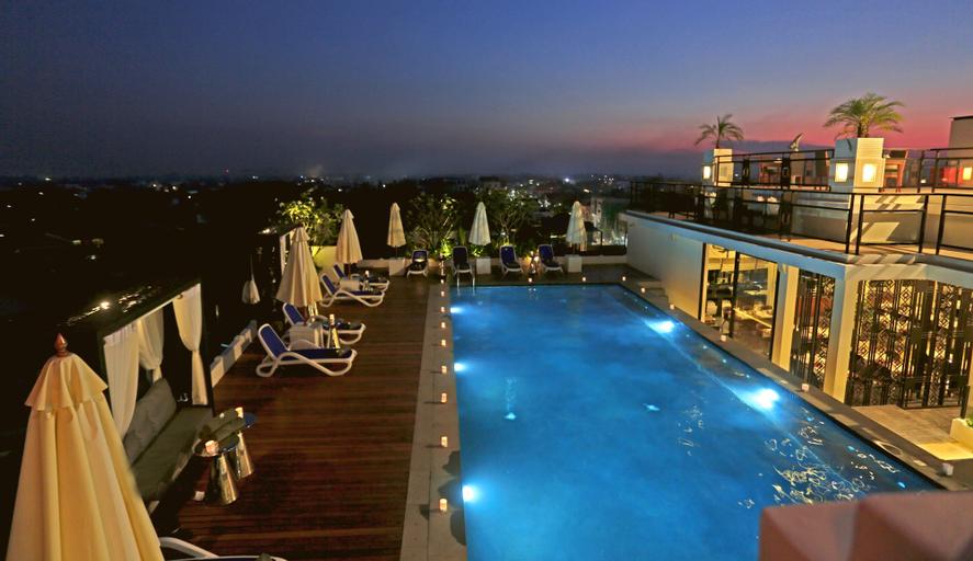 Hari Residence & Spa, Siem Reab
