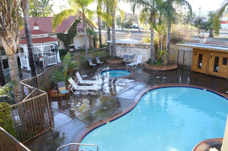 Dynasty Suites Redlands, San Bernardino