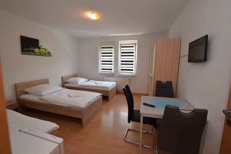 AB Apartments - Apartments Brueckenstrasse, Esslingen