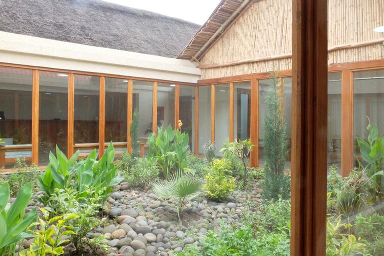 Mezena Resort and Spa, Semen Wello