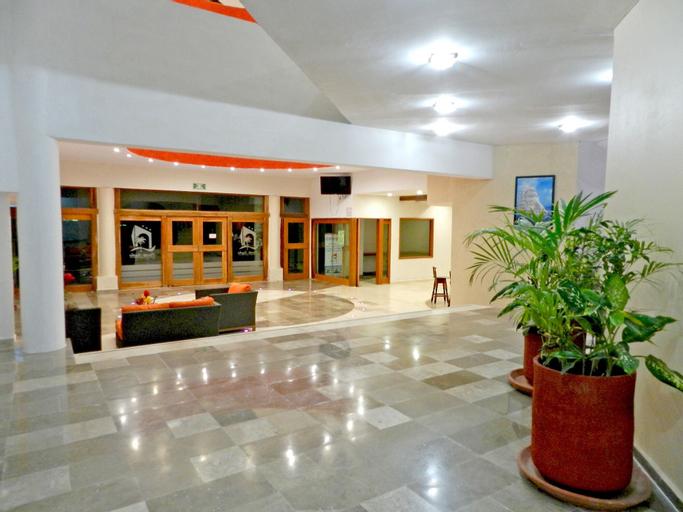 Hotel Puerto Seyba, Champotón