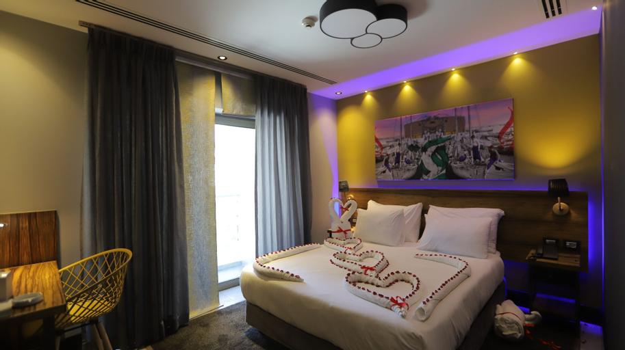 Royal Court Hotel, Ramallah and Al-Bireh