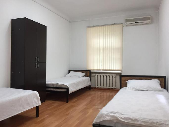 Best Location Hostel, Biškek