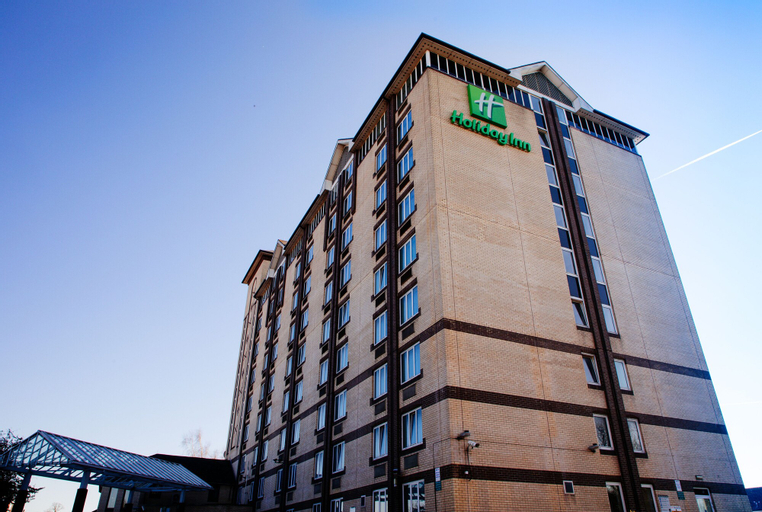 Holiday Inn Slough - Windsor, Slough
