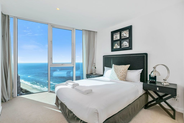 GCHR Orchid Residences, Surfers Paradise