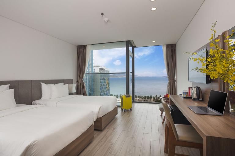 Gosia Hotel, Nha Trang